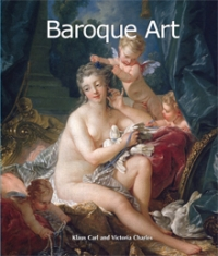 (English) Baroque Art