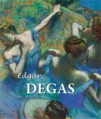(English) Edgar Degas