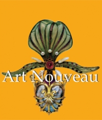 (English) Art Nouveau