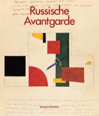 Russische Avantgarde