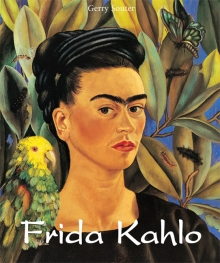 (English) Frida Kahlo