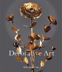 (English) Decorative Art