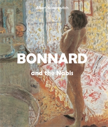(English) Bonnard and the Nabis