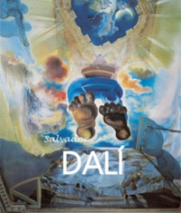 (French) Salvador Dalí