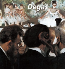 (German) Edgar Degas