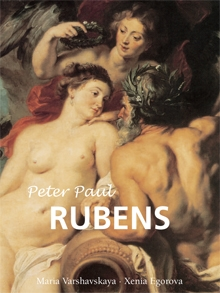 (Spanish) Peter Paul Rubens