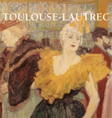 (English) Toulouse-Lautrec