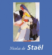 (French) Nicolas de Staël