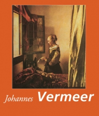 (French) Johannes Vermeer