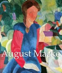 (English) August Macke