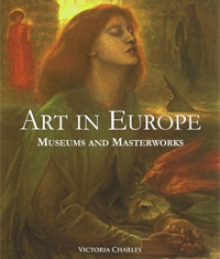 (English) Art in Europe