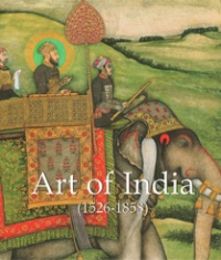 (English) Art Of India