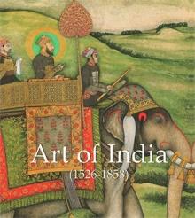 (English) Art Of India