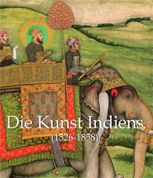 Die Kunst Indiens