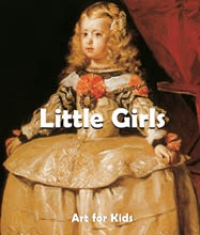 (English) Little Girls