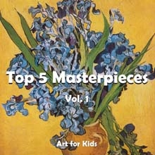 (English) Top 5 Masterpieces vol 1