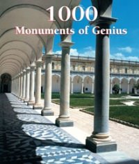(English) 1000 Monuments of Genius