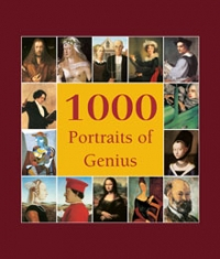 (English) 1000 Portraits of Genius