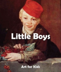 (English) Little Boys