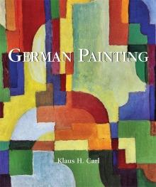 (English) German Painting