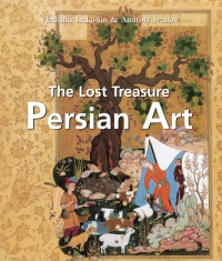 (English) Persian Art