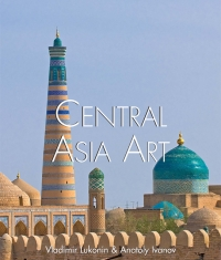 (English) Central Asian Art
