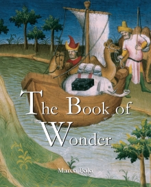 (English) The Book of Wonder