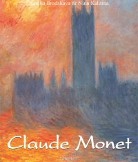 (English) Claude Monet: Vol 1