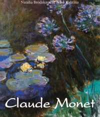 (English) Claude Monet: Vol 2