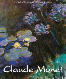 Claude Monet: Vol 2