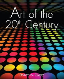 (English) Art of the 20th century