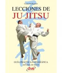 Lecciones ju jitsu