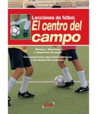 Lecciones de fútbol. Centrocampo