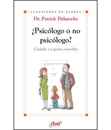 ¿Psicólogo o no psicólogo?