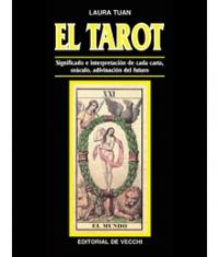 El tarot (estuche)