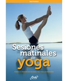 Sesiones matinales de yoga