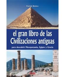 El gran libro de las civilizaciones antiguas