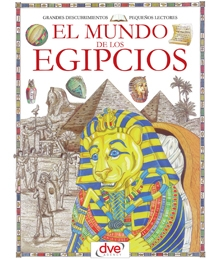 El mundo de los egipcios