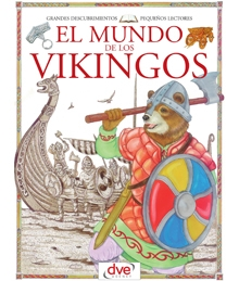 El mundo de los vikingos