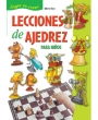 Lecciones de ajedrez