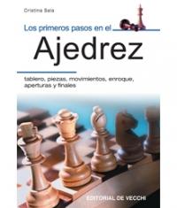 Los primeros pasos en el ajedrez