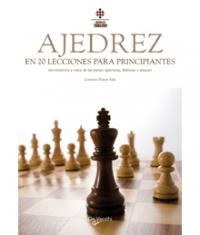 El ajedrez en 20 lecciones