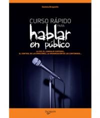 Curso para hablar en público