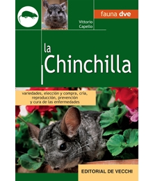 La Chinchilla (no hay compaginadas italianas)
