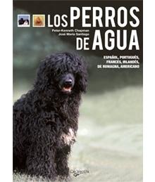 Los perros de agua – El perro de Obama